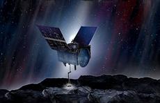 Phát hiện 'cấu trúc tạo sự sống' y hệt Trái Đất trên tiểu hành tinh kim cương