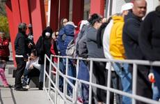 50 người Mỹ giàu nhất kiểm soát khối tài sản tương đương của 165 triệu người nghèo