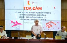 Trường ĐH Bách khoa Hà Nội đẩy mạnh kết nối với doanh nghiệp