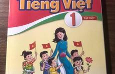 SGK Tiếng Việt 1 bộ Cánh Diều: Nhà xuất bản vô can?