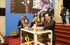 Công bố danh sách Ban Thường vụ Thành ủy Hà Nội gồm 16 người