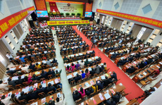 Danh sách 20 đại biểu Quảng Nam dự Đại hội đại biểu toàn quốc lần thứ XIII
