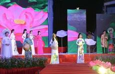 Tổ chức festival 'Tôi yêu áo dài Việt Nam'