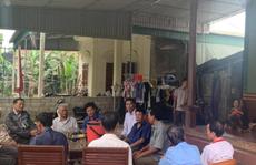 Sạt lở Thủy điện Rào Trăng: Xót xa 1 thôn 3 người tử vong