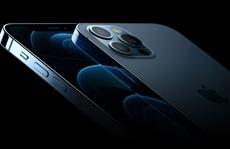 iPhone 12 ra mắt với thiết kế mới, nâng cấp camera, có 5G