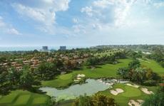Độc đáo dòng biệt thự nằm trong lòng sân golf do Greg Norman thiết kế