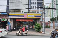 Công an ráo riết truy tìm kẻ cướp ở Tân Phú, TP HCM