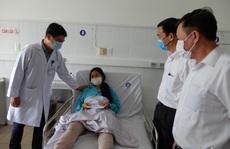 Vụ tai nạn kinh hoàng ở đường tránh Nam Hải Vân: Do tài xế xe khách vượt ẩu