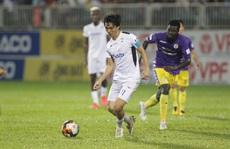 HAGL lại thảm bại trước Hà Nội FC