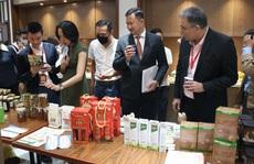 Doanh nghiệp Việt chen chân đưa hàng vào siêu thị Thái Lan