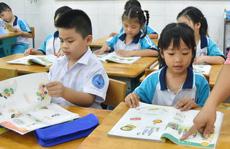 Ai sẽ thẩm định sách giáo khoa lớp 2, lớp 6?