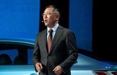 'Thái tử' Hyundai kế nghiệp sau 20 năm chờ đợi