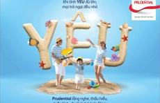 """Prudential triển khai chiến dịch """"Khi tình yêu đủ lớn"""" với chương trình """"Trao nhiều vì yêu thương"""""""