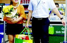 Nhiều khuyến mãi cho khách hàng nữ nhân ngày 20-10