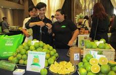 Nông sản thực phẩm bán trên mạng tăng 65%