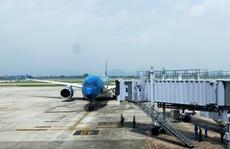 Máy bay TP HCM đi Đà Nẵng hạ cánh xuống Nha Trang do thời tiết xấu
