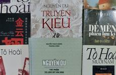 Tô Hoài và Nguyễn Du - Mối duyên văn trăm năm?