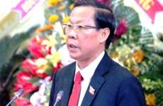 Ông Phan Văn Mãi tái đắc cử Bí thư Tỉnh ủy Bến Tre