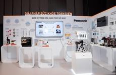 PANASONIC cung cấp các giải pháp chăm sóc sức khỏe