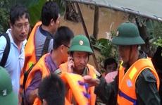 Đất mẹ Quảng Bình khóc thương tướng Nguyễn Văn Man