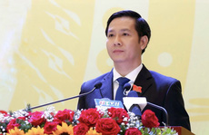 Ông Nguyễn Thành Tâm tái đắc cử Bí thư Tây Ninh