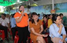 Cà Mau: Chung tay chấm dứt bạo lực đối với phụ nữ và trẻ em