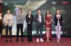 Sôi động vòng thi sơ tuyển phía Nam cuộc thi Miss Tourism Vietnam 2020