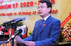 Lào Cai có tân Bí thư Tỉnh ủy 48 tuổi