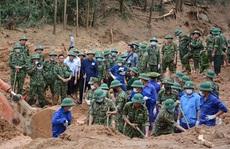 Trình Thủ tướng cấp Bằng 'Tổ quốc ghi công' cho 13 cán bộ hy sinh tại thuỷ điện Rào Trăng 3