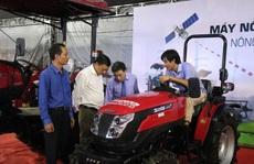Khai mạc Festival 'Sản phẩm vật tư nông nghiệp và thương mại toàn quốc năm 2020'