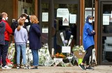 Nước Pháp rúng động vì tấn công khủng bố