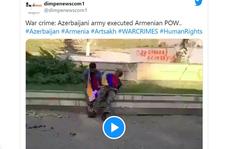 Azerbaijan phản ứng về video lính làm nhục và hành quyết tù binh Armenia