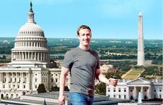 CEO Facebook trở thành nhân vật ảnh hưởng lớn đến chính trường Mỹ như thế nào?