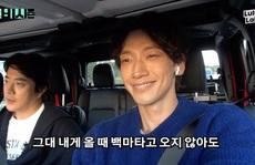 Bi Rain và Kwon Sang Woo khoe hạnh phúc gia đình