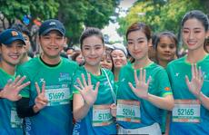 Hoa hậu Mai Phương Thúy, Lương Thùy Linh, Đỗ Mỹ Linh tiết lộ bí quyết giữ gìn sức khoẻ
