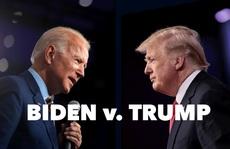 Trung Quốc 'thích' ai làm ông chủ Nhà Trắng: Tổng thống Trump hay ông Biden?