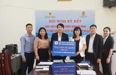 Hà Nội: Tặng 3.000 xét nghiệm tầm soát ung thư miễn phí cho đoàn viên