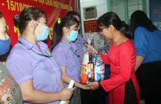 Sôi nổi các hoạt động kỷ niệm ngày Phụ nữ Việt Nam