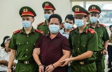 Chủ quán nướng bắt nữ khách quỳ xin lỗi lĩnh 12 tháng tù