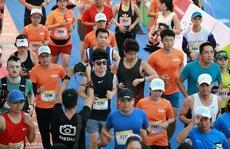 Giải chạy xuyên Việt gây quỹ ủng hộ công nhân khó khăn