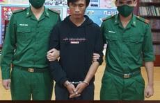 Bắt thanh niên nằm trong đường dây bán ma túy từ TP HCM về Vũng Tàu