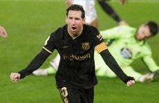 Celta Vigo - Barcelona: Dấu ấn Messi, 'thần đồng' tỏa sáng
