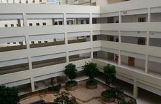 Sáng nay, Bệnh viện Ung Bướu hiện đại nhất TP HCM bắt đầu khám bệnh