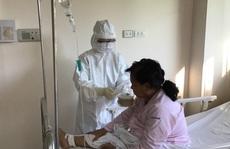 Tăng cường dinh dưỡng để bệnh nhân SARS-CoV-2 sớm hồi phục