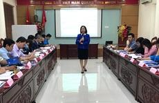 Hà Nội: Tập huấn Bộ Luật Lao động năm 2019 cho cán bộ Công đoàn