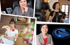 Bản lĩnh nữ doanh nhân qua cơn 'sóng thần' Covid-19