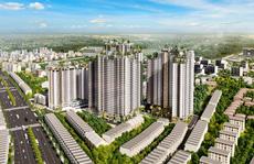 Khu căn hộ phức hợp Legend Complex ra mắt thị trường