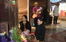 'Góa phụ Rào Trăng 3' bị chiếm đoạt tiền hỗ trợ: Vietcombank tạm ứng 100 triệu đồng