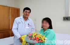 Bệnh viện Chợ Rẫy tầm soát ung thư vú miễn phí cho 1000 người