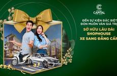 Meyhomes Capital Phú Quốc long trọng tổ chức Lễ mở bán chính thức